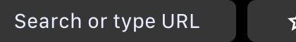 Google Chrome tarjoaa odotetut perustoiminnot Touch Barissa.