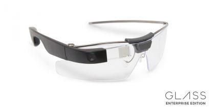 Google Glass -lasien tämän hetken Enterprise Edition -versio.