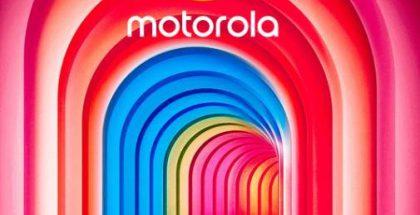 Motorolan kutsu julkistustilaisuuteen 25. kesäkuuta.