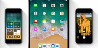 Apple julkaisi iOS 11:n iPhoneille, iPadeille ja iPod toucheille – päivitys nyt ladattavissa