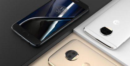 Moto G5S Plus, Evan Blassin VentureBeat-sivustolla julkaisema kuva.
