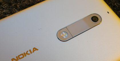 Nykyinen Nokia 5.