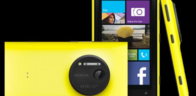Hullu huhu Kiinasta: kehitteillä Nokia-älypuhelin viidellä takakameralla