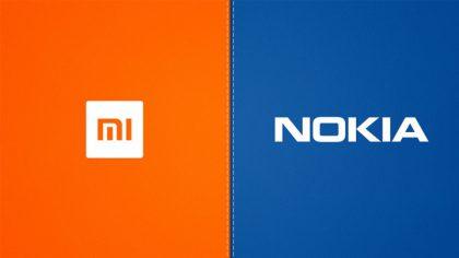 Xiaomi kertoi juuri patenttien lisensoinnista ja ostosta Nokialta.