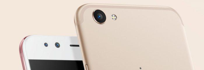 Vivo X9s -puhelinten suurin erikoisuus ovat edelleen kaksi etukameraa.