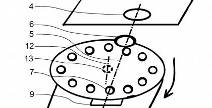 ZEISSin patentti kuvailee uudenlaista älypuhelimiin sopivaa zoom-kameraratkaisua.