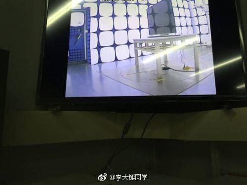 Apple OLED televisio vuotokuva