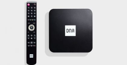 DNA TV-hubi.