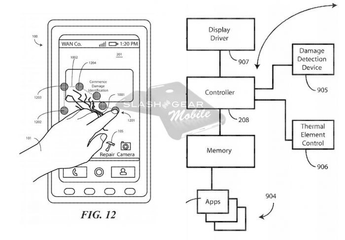 Motorola patentti