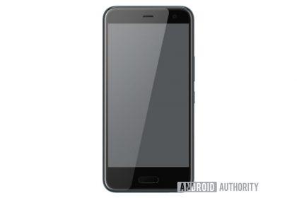 HTC U11 Life Android Authorityn kuvassa.