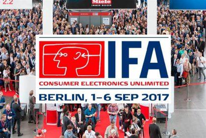 IFA 2017.