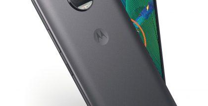 Moto G5S Plus.