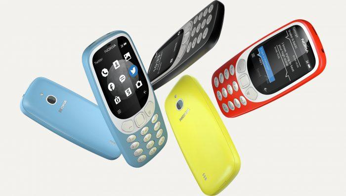 Uusi Nokia 3310 on ollut HMD Globalin eniten huomiota herättänyt ja mieleenpainuvin tuote.