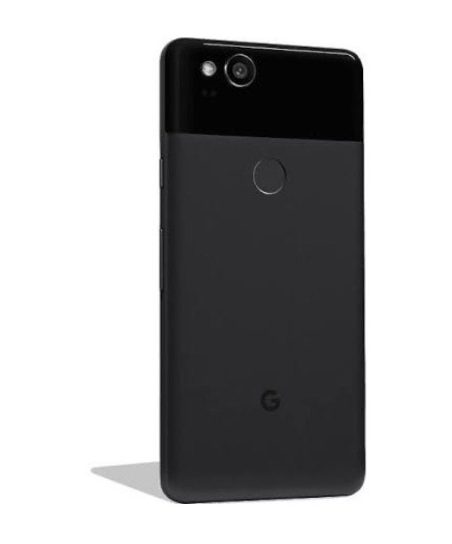 Pixel 2 Just Black.