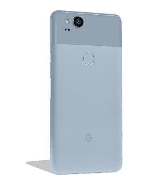 Pixel 2 Kinda Blue.