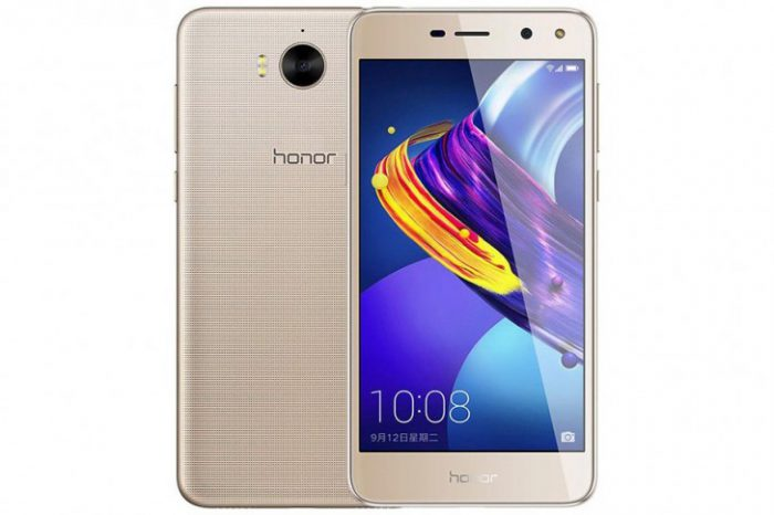 Honor 6 Play.