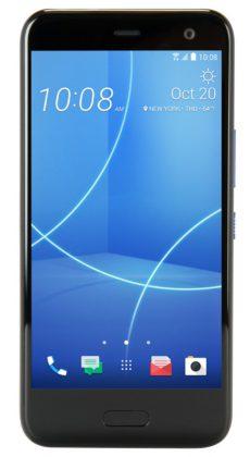 Tuleva HTC U11 Life Android One -versiona.