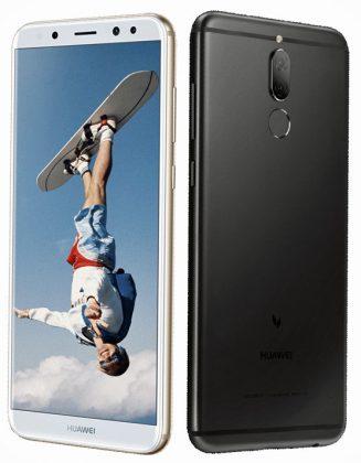 Huawei Maimang 6. Evan Blassin vuotama lehdistökuva.
