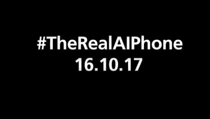 """Huawei lupaa """"aidon tekoälypuhelimen"""" 16. lokakuuta."""