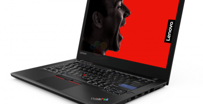 Lenovon ThinkPad 25 -juhlamalli.