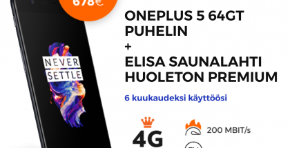 Yksinkertainen vertailu paljastaa: uusi Telia-liittymä voi olla selkeästi paras valinta | Mobiili.fi