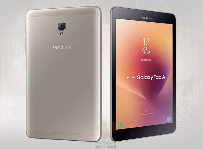 Samsung Galaxy Tab A2 S / Samsung Galaxy Tab A 8.0 (2017).