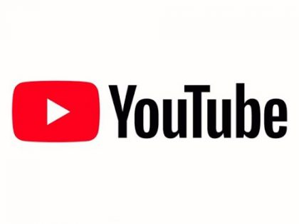 YouTube uusi logo.