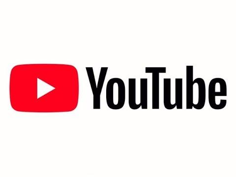 YouTube uusi logo.