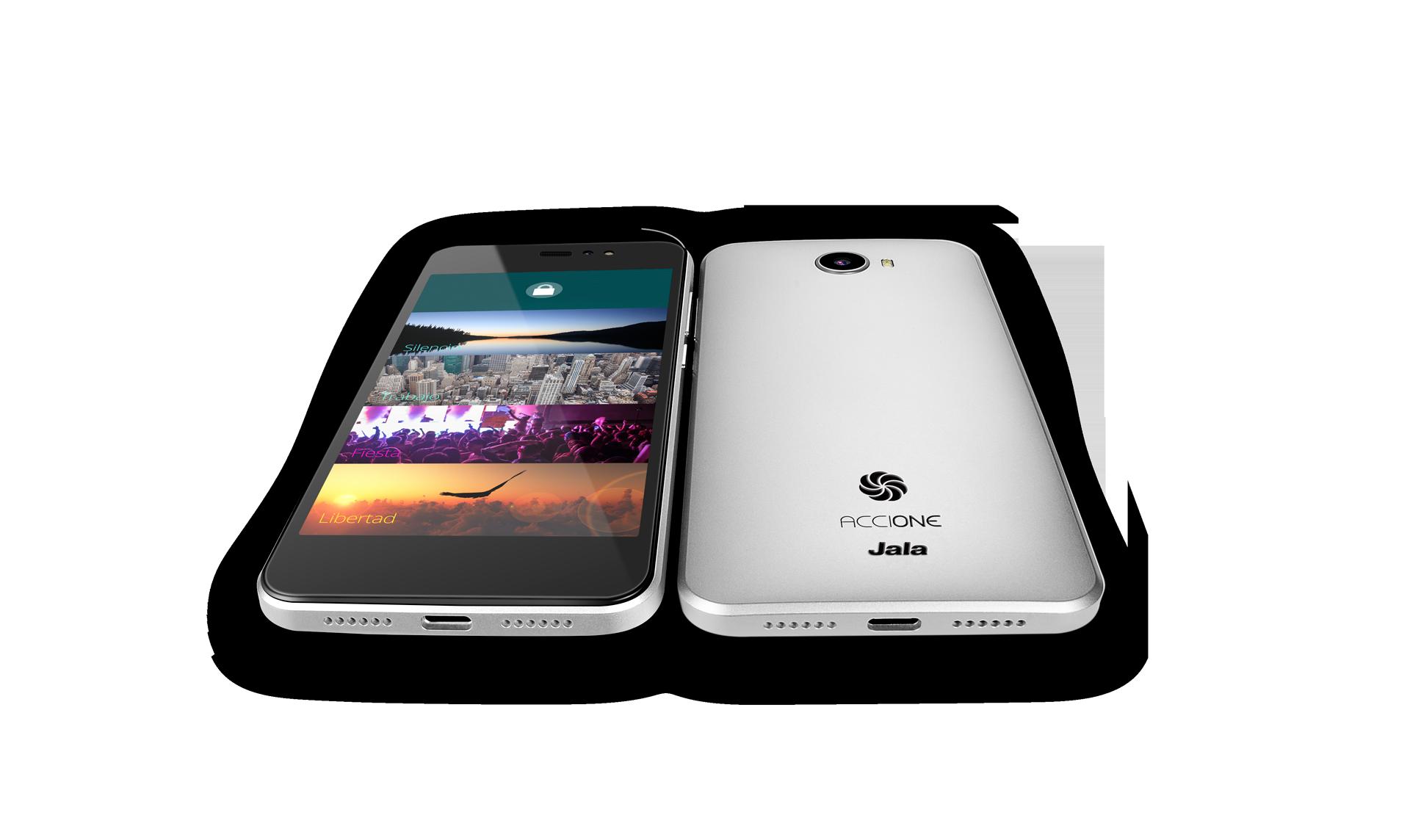 Tällaisia ovat kaksi uutta bolivialaista Sailfish OS