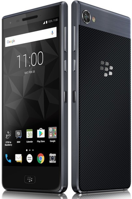 BlackBerry Motion.