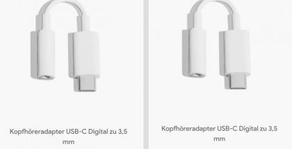 Google on laskenut adapterinsa hintaa 55 prosentilla.