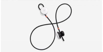 Google Pixel Buds -kuulokkeet.