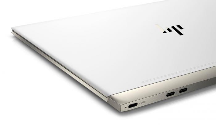 Uusi Spectre 13 on HP:n mukaan ohuin kannettava tietokone kosketusnäytöllä.