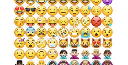 http://www.androidpolice.com/2017/10/02/messenger-loses-custom-emoji-set-will-adopt-facebooks-android-web/