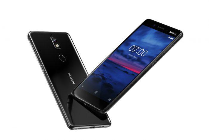 Nokia 7.