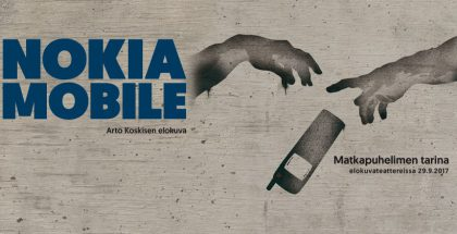 Nokia Mobile - Matkapuhelimen tarina.