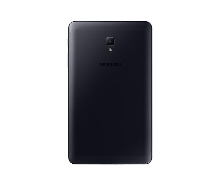 Uusi Galaxy Tab A takaa.