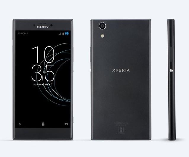 Sony Xperia R1.
