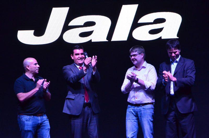 Jala Groupista on tullut Jollan kenties tärkein kumppani.