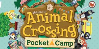 Nintendo julkaisi uuden mobiilipelinsä – nyt vuorossa Animal Crossing: Pocket Camp