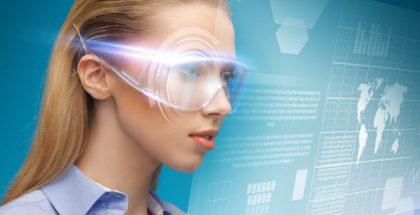 Lisätyn todellisuuden laseista povataan yhtä seuraavista mullistuksista teknologia-alalla.