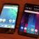 HTC U11 Life ja U11 Plus.