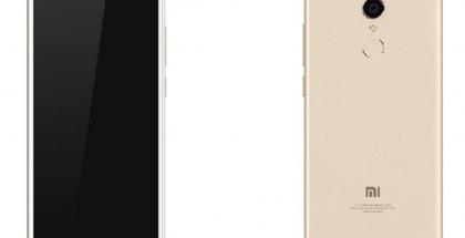 Xiaomi Redmi 5.