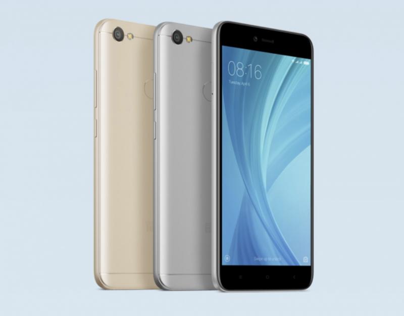 Xiaomi Redmi Y1.