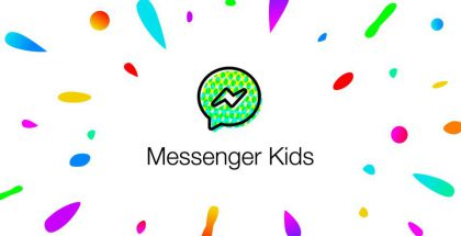 Messeger Kids