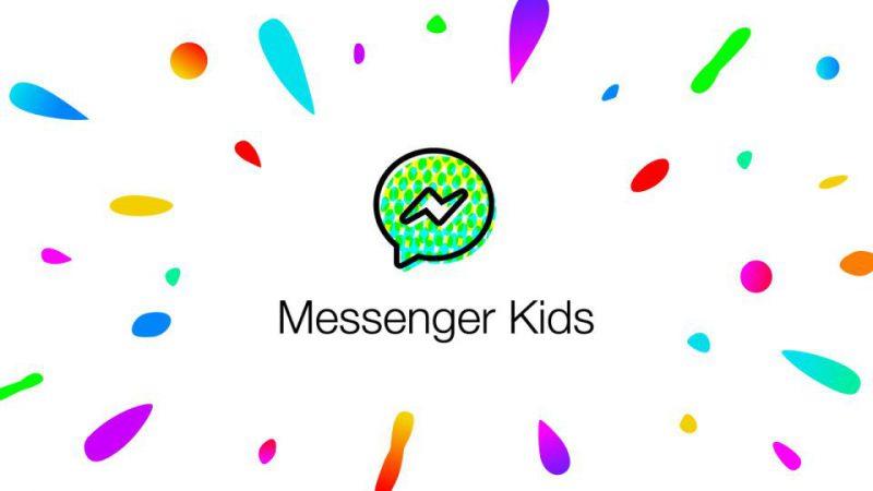 Messeger Kids