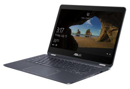 Asus NovaGo on yksi ensimmäisiä uudenlaisia Windows 10 ARM -tietokoneita. Laite on varustettu Snapdragon 835 -piirillä.