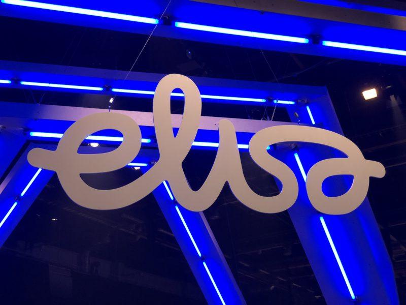 Elisan 5G-verkko avautui Loviisassa
