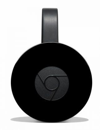 Google Chromecast 2.