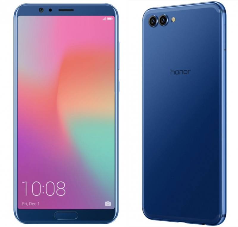 Honor View 10.
